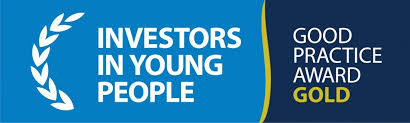 IIYP logo at Gold level